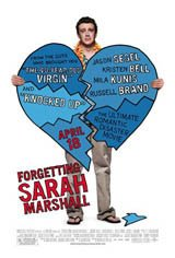 Forgetting Sarah Marshall Movie Poster