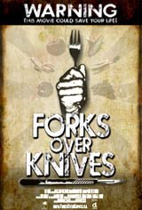 Forks Over Knives Movie Poster