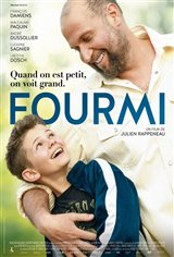 Fourmi Movie Poster