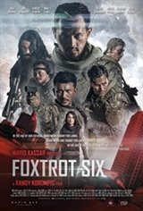 Foxtrot Six Large Poster