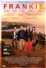 Frankie Movie Poster Movie Poster