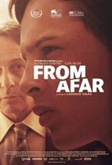 From Afar (Desde allá) Movie Poster