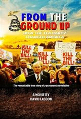 From the Ground Up Movie Poster