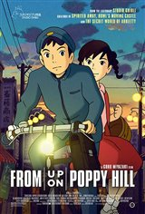 From Up On Poppy Hill (Subtitled) Large Poster