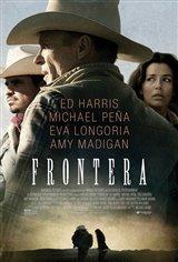 Frontera Movie Poster
