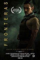 Fronteras Movie Poster