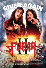 Fubar II Movie Poster