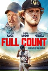 Full Count Movie Poster