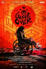 Game Over (Tamil) Movie Poster