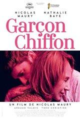 Garçon chiffon Movie Poster