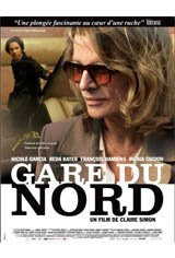 Gare du Nord Movie Poster