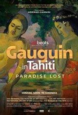 Gauguin in Tahiti - Paradise Lost (Guigin a Tahiti - Il paradiso perduto) Movie Poster