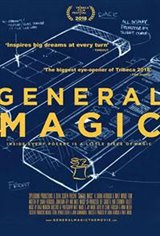General Magic Movie Poster