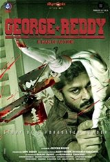 George Reddy Large Poster