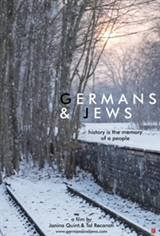 Germans & Jews Large Poster