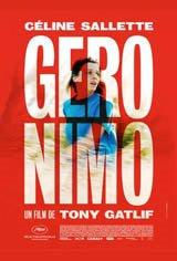 Geronimo (v.o.f.) Movie Poster