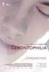 Gerontophilia Movie Poster