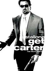 Get Carter (1971) Movie Poster