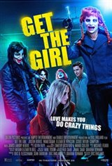Get the Girl Movie Poster