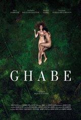 Ghabe Movie Poster