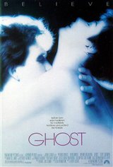 Ghost Movie Poster Movie Poster