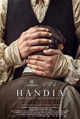 Giant (Handia) Movie Poster