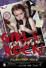 Girls Rock! Movie Poster