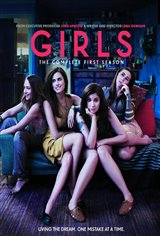 Girls: The Complete First Season Movie Poster