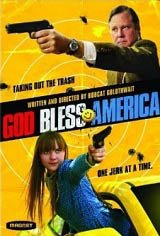 God Bless America Movie Poster