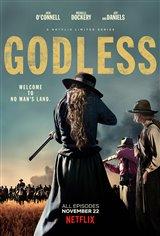 Godless (Netflix) Movie Poster
