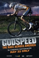 Godspeed: The Race Across America Movie Poster
