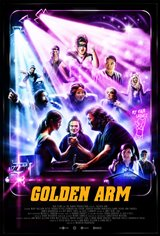 Golden Arm Movie Poster