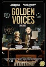 Golden Voices Movie Poster