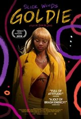 Goldie Movie Poster