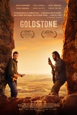 Goldstone Movie Poster