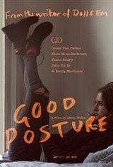 Good Posture Movie Poster