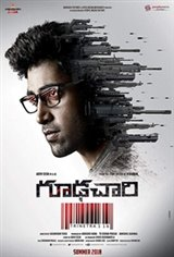 Goodachari Movie Poster