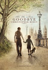 Goodbye Christopher Robin Movie Poster Movie Poster