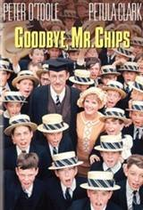 Goodbye Mr. Chips Movie Poster