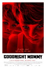 Goodnight Mommy Movie Poster