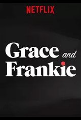 Grace and Frankie (Netflix) Large Poster