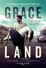 Graceland Movie Poster