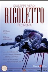 Gran Teatre del Liceu: Rigoletto Movie Poster