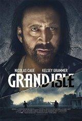Grand Isle Large Poster