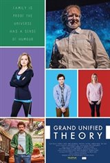 Grand Unified Theory Movie Poster