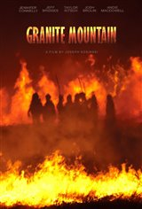 Granite Mountain Movie Poster