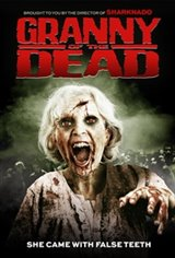 Granny of the Dead Movie Poster