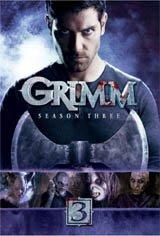 Grimm: Season Three Large Poster