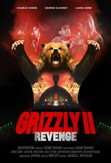 Grizzly II: Revenge Movie Poster