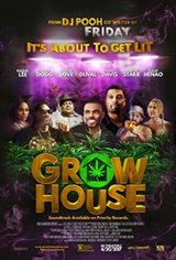 Grow House Movie Poster
